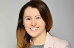 Anna Moskal, terapeuta psychoterapeuta