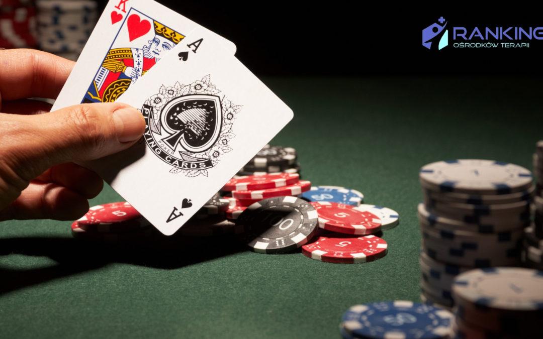 Kiedy niewinna gra w karty zamienia się w uzależnienie od hazardu?
