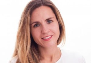 Olga Praśniewska, psycholog psychoterapeuta Warszawa