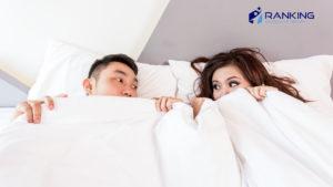 Dlaczego odczuwamy lęk przed seksem? Blog Ranking Ośrodków Terapii