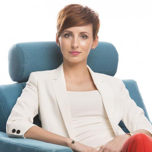 Anna Holeniewska - psycholog, psychoterepeuta Zielona Góra, Ranking Ośrodków Terapii