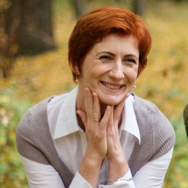 Anna Ucińska - psychoterapeuta, terapeuta, pedagog, Ranking Ośrodków Terapii