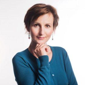 Elżbieta Patelak - psycholog, psychoterapeuta Zielona Góra, Ranking Ośrodków Terapii