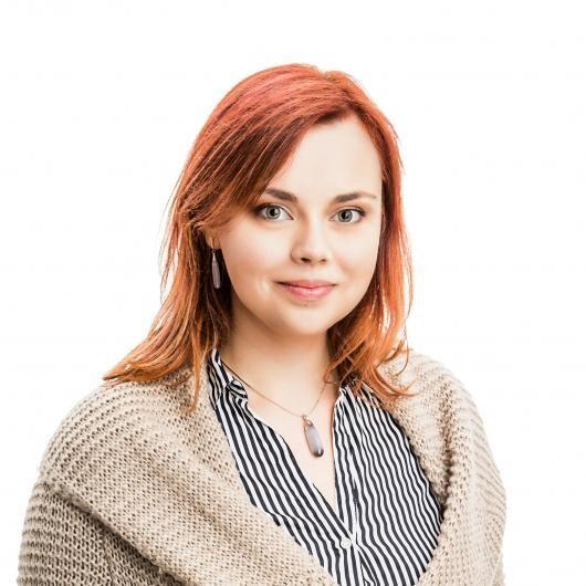 Ewa Kłosińska - psycholog, psychoterapeuta, seksuolog Wrocław, Ranking Ośrodków Terapii