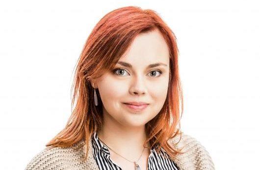 Ewa Kłosińska – Psycholog Wrocław