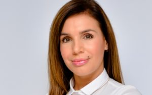 Izabela Gołębiewska - terapeuta, psychoterapeuta, seksuolog Zielona Góra, Ranking Ośrodków Terapii