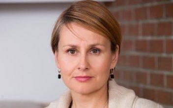Katarzyna Brzazgoń – Dzięcioł – Wrocław