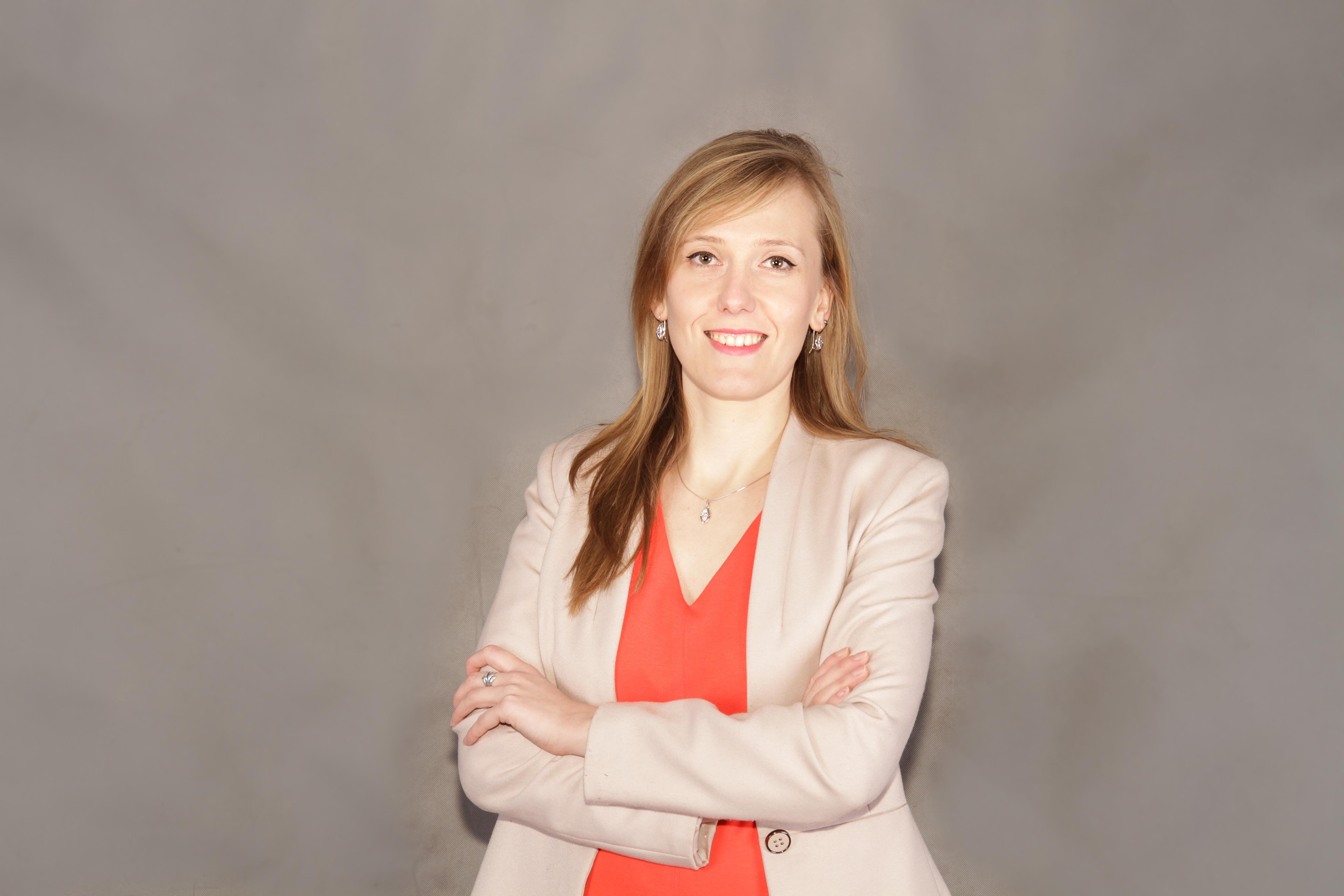 Małgorzata Rudnicka - psycholog, psychoterapeuta Zielona Góra, Ranking Ośrodków Terapii