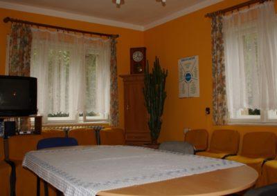 Ośrodek Terapii Błękitny Krzyż