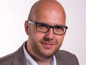 Wojciech Chałupka - psychoterapeuta, terapeuta. Ranking Ośrodków Terapii