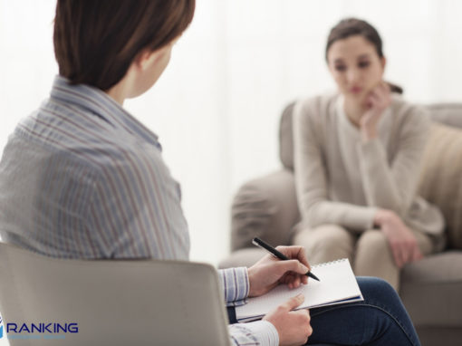 Najlepszy terapeuta to osoba po przejściach, Blog Ranking Ośrodków Terapii