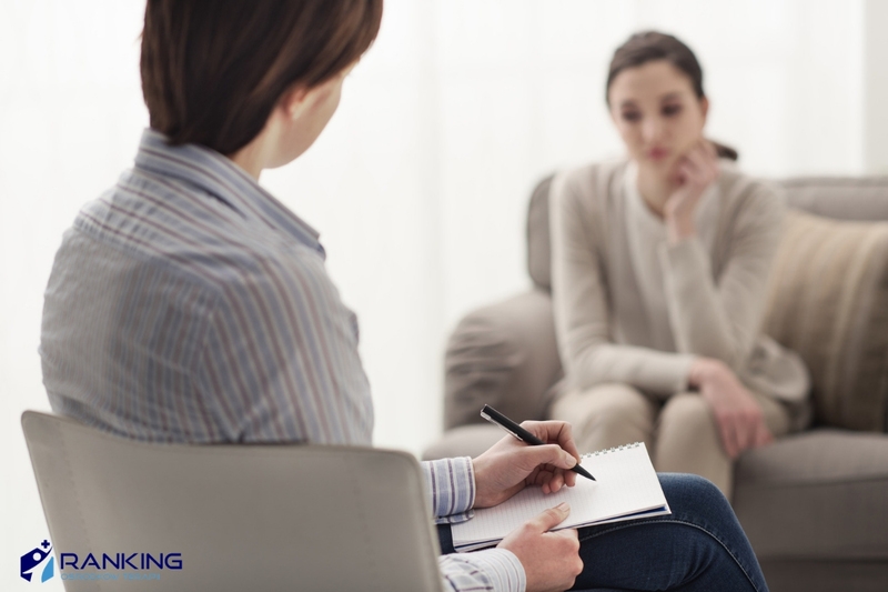 Najlepszy terapeuta to osoba po przejściach