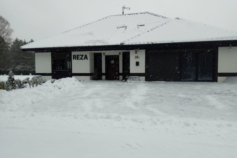 Ośrodek Reza - Terapia Uzależnień