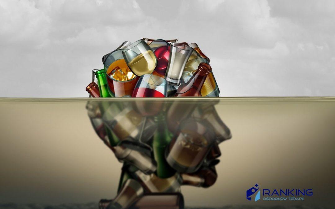 Alkoholizm w wyższych sferach, dlaczego mając wszystko, zamożni wpadają w nałogi?