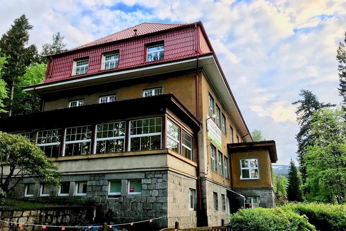 Ośrodek Leczenia Uzależnień Świetlana Góra