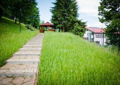 Ośrodek Leczenia Uzależnień w Karpaczu Świetlana Góra
