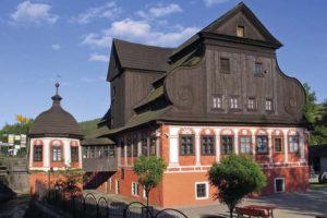 Ośrodek Terapii Traumy w Sanatorium Uzdrowiskowym Chemik - Duszniki-Zdró