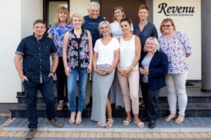 Ośrodek Terapeutyczny Revenu, Ranking Ośrodków Terapii