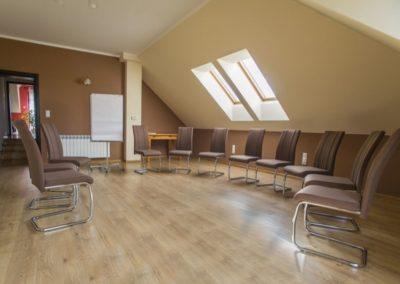 Ośrodek Terapeutyczny Revenu, leczenie uzależnień