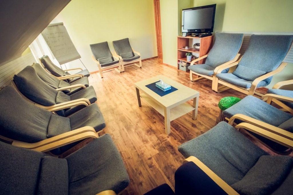 Ośrodek Terapii Uzależnień Wiosenna, Ranking Ośrodków Terapii