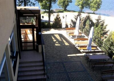 Ośrodek Terapii Uzależnień Forest w Sępólno Krajeńskie