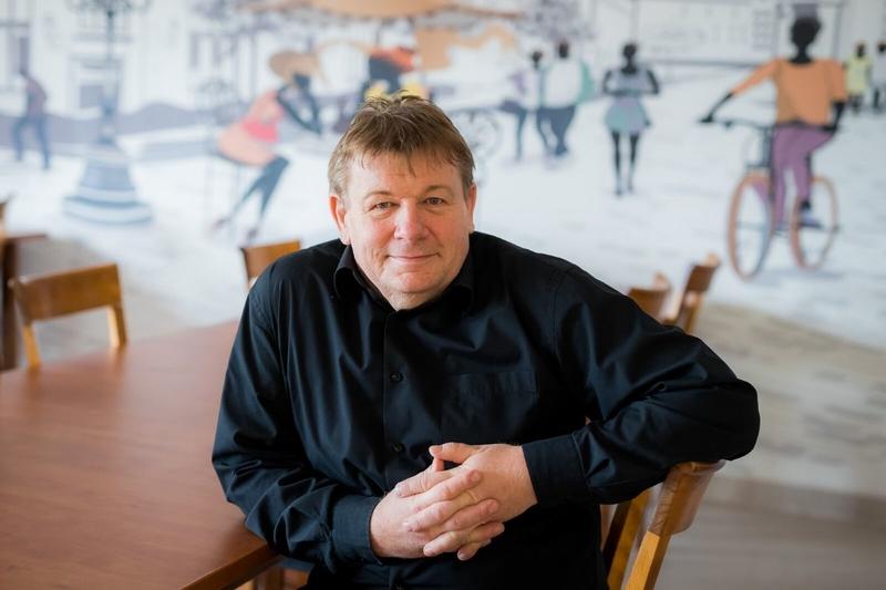 Wywiad z twórcą Ośrodka Terapii Uzależnień Forest, Panem Tomaszem Wachowiakiem