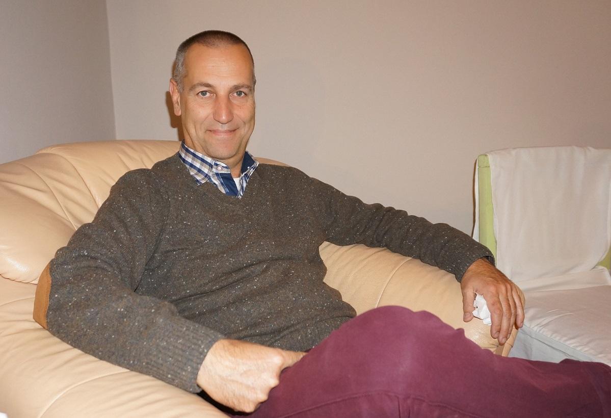 Piotr Janiszewski - Psychoterapeuta