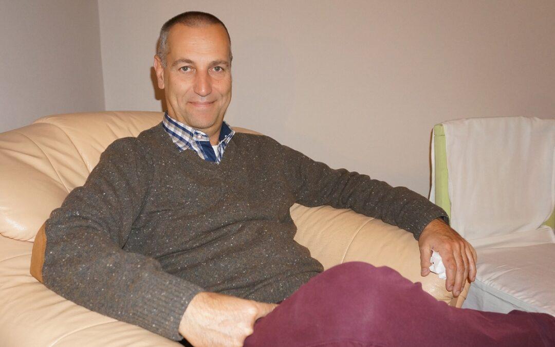 Piotr Janiszewski – Psychoterapeuta