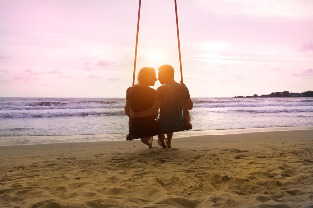 Dlaczego miłość nie jest dla wszystkich, czego potrzeba Ci w związku.