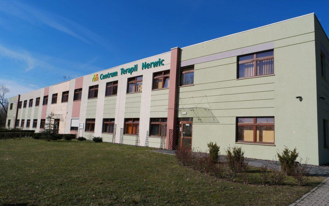 Centrum Terapii Nerwic w Mosznej