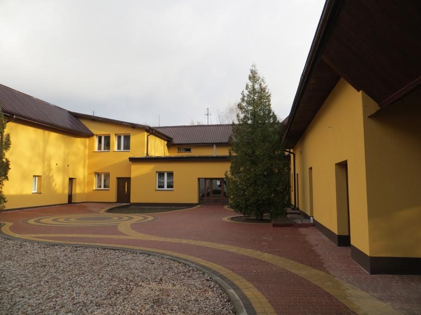 Ośrodek leczenia uzależnień Cisowa