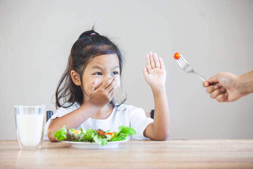 Anoreksja u dzieci – przyczyny i objawy