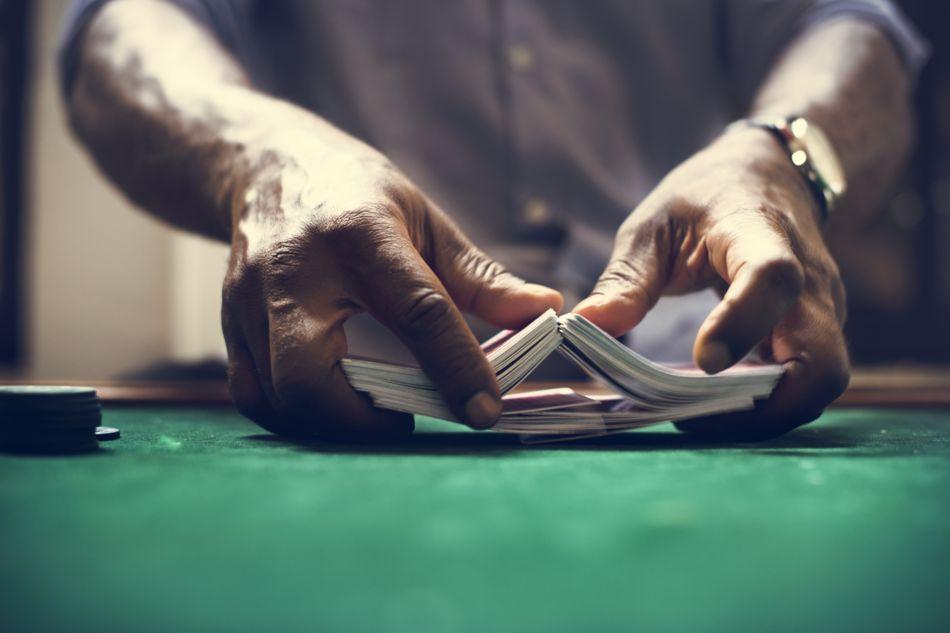 ranking ośrodków terapii, hazard