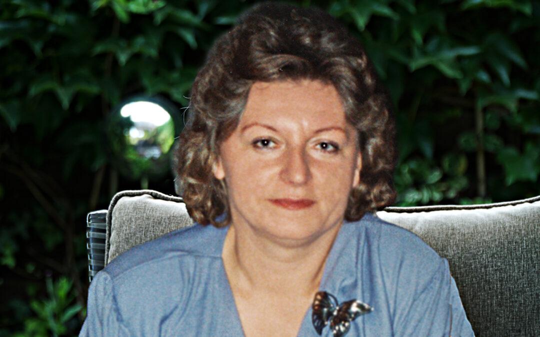 Wywiad z Panią Barbarą Dąbrowską, właścicielką ośrodka terapii Zaroślak, miejsca stworzonego z pasji i miłości do pomagania.