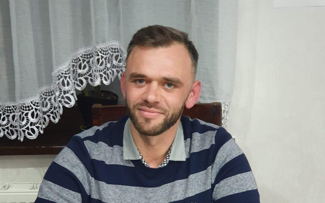 Wywiad z Panem Dominikiem Kamusinskim, założycielem i właścicielem ośrodka terapii Freedom