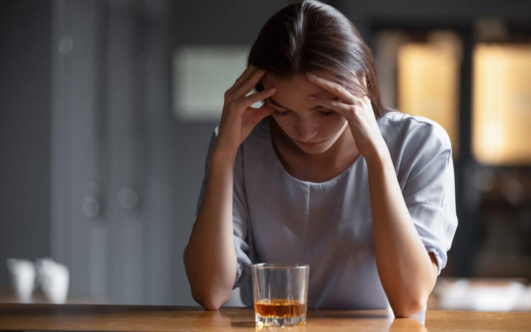 Głód alkoholowy – czym jest, jak się objawia?