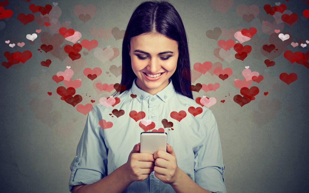 Miłość w czasach Internetu, dlaczego nie umiemy już prawdziwie kochać?