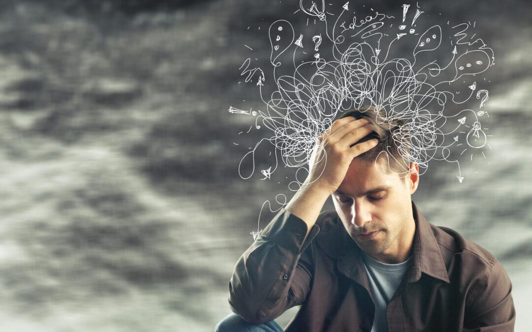 Jak poradzić sobie ze wspomnieniem traumy w życiu? O tym, jak żyć będąc eks-alkoholikiem lub eks-narkomanem
