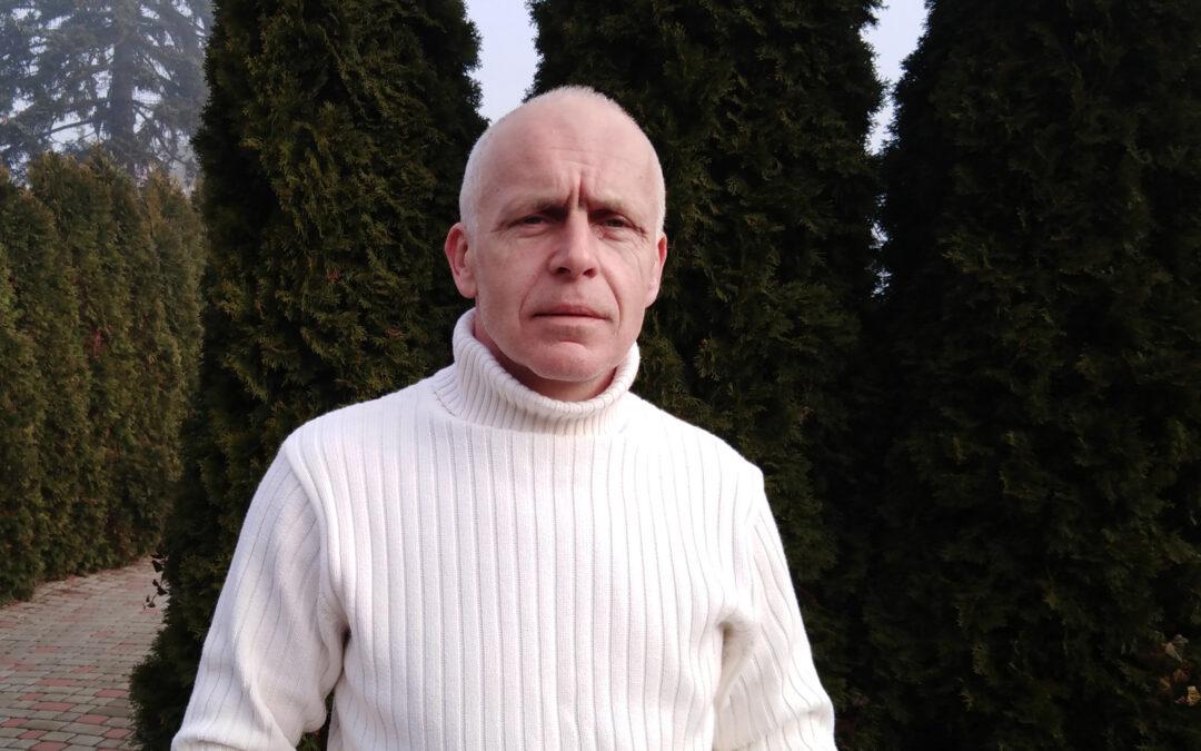 Wywiad z Panem Jarosławem Kwitkowskim, terapeutą w Ośrodku Terapii Uzależnień Feniks w Uniejowie