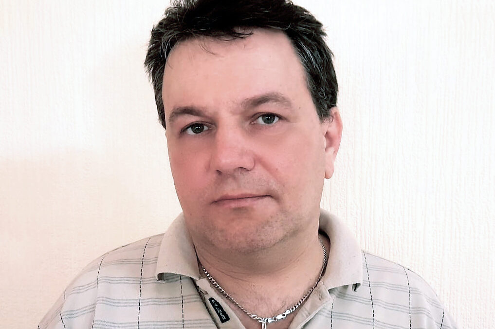Wywiad z Panem Radosławem Kluzem, terapeutą Ośrodka Terapii Uzależnień Arka