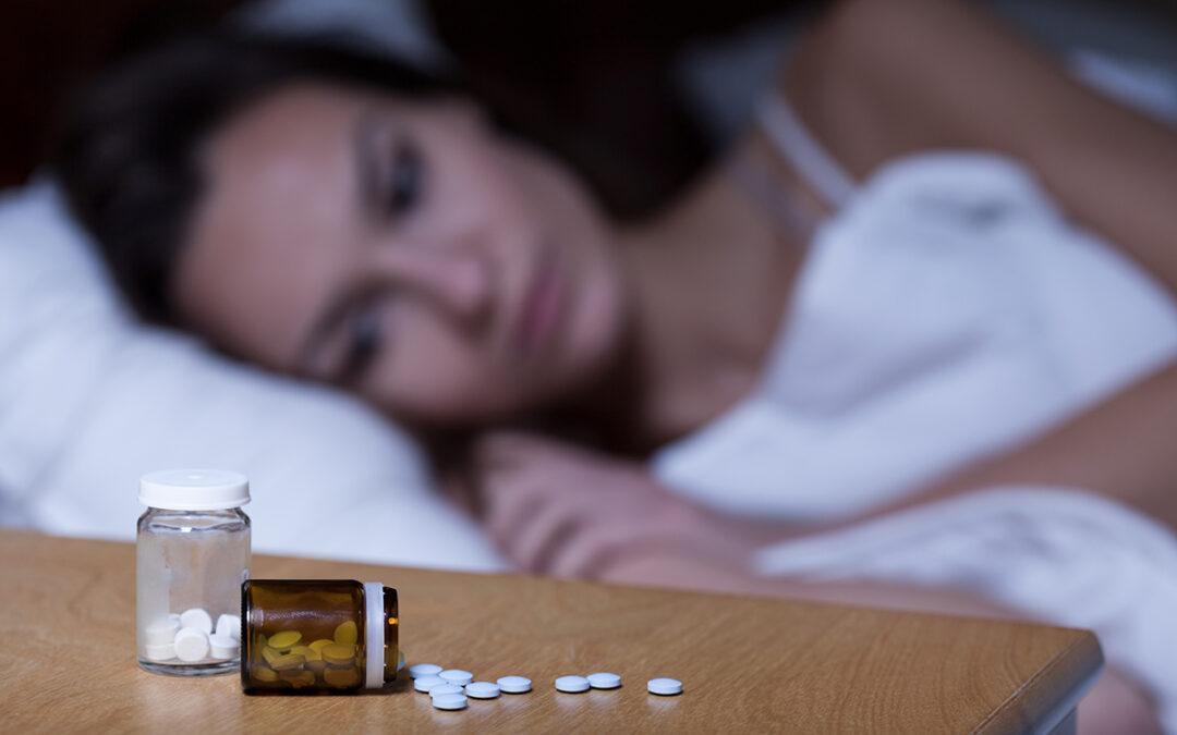 Czy tabletki nasenne mogą uzależnić?