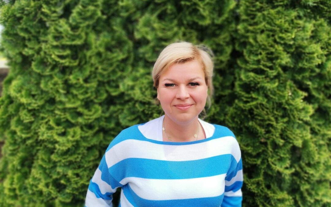 Wywiad z Panią Eweliną Raszką, jedną z założycielek Ośrodka Terapii Uzależnień Empatia