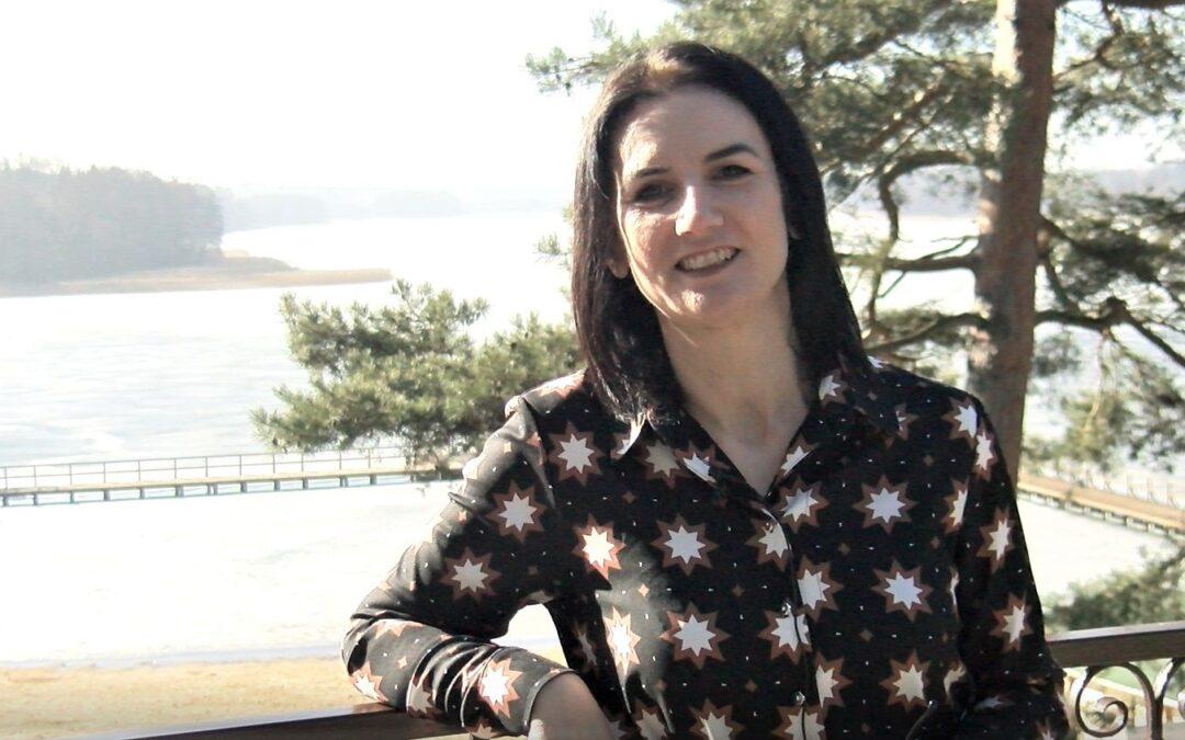 Anita Dowksza – Certyfikowany specjalista psychoterapii uzależnień