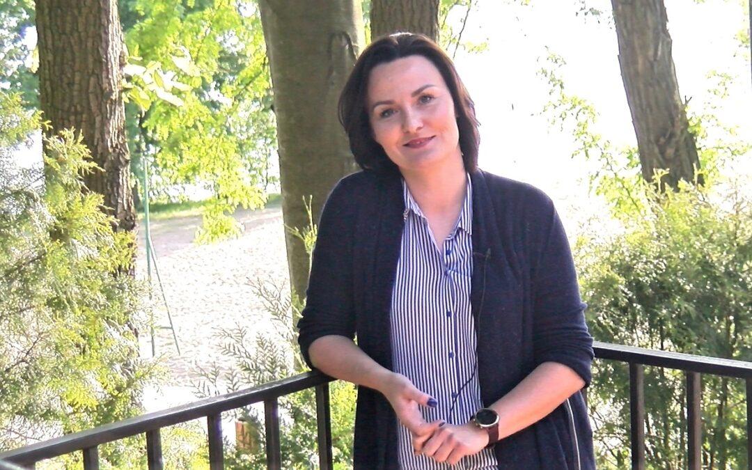 Katarzyna Dudzińska – Specjalista terapii uzależnień